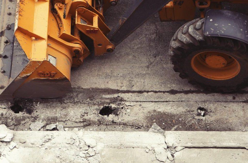 Escavatori Idraulici, Caricatori Frontali e Terne