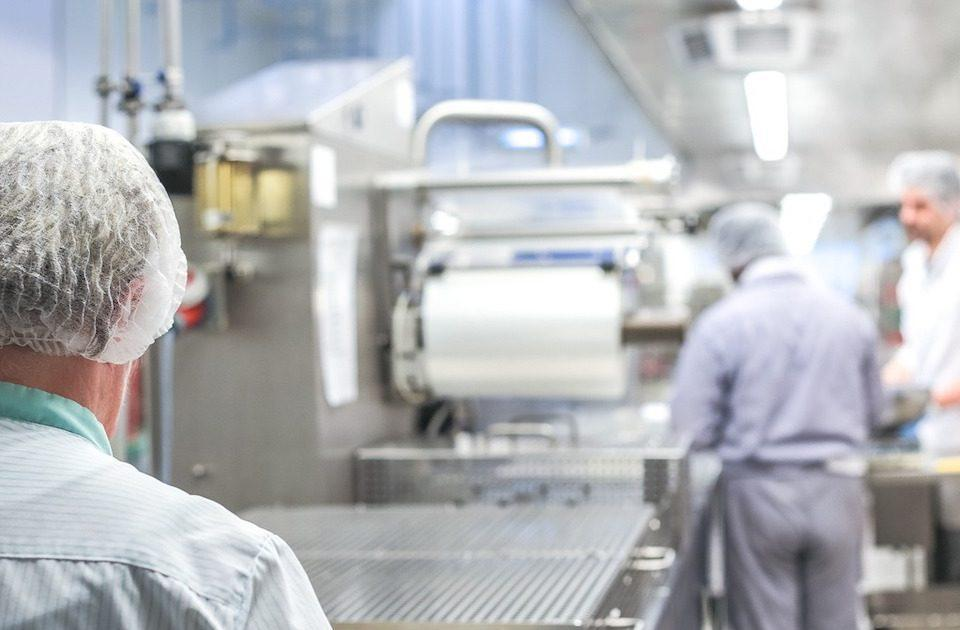 Titolare Imprese Alimentari Complesse