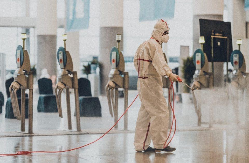 Differenza tra pulizia, igienizzazione, disinfezione e sanificazione: un po' di chiarezza.
