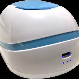 Generatore di ozono portatile con ricarica USB
