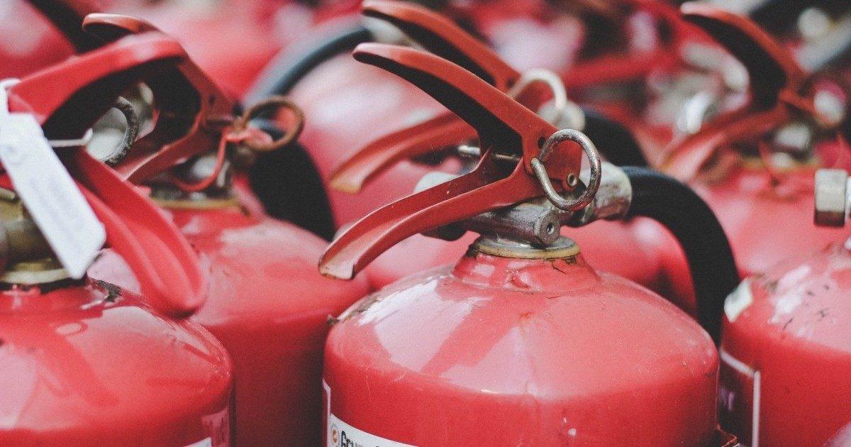 Antincendio Rischio Basso