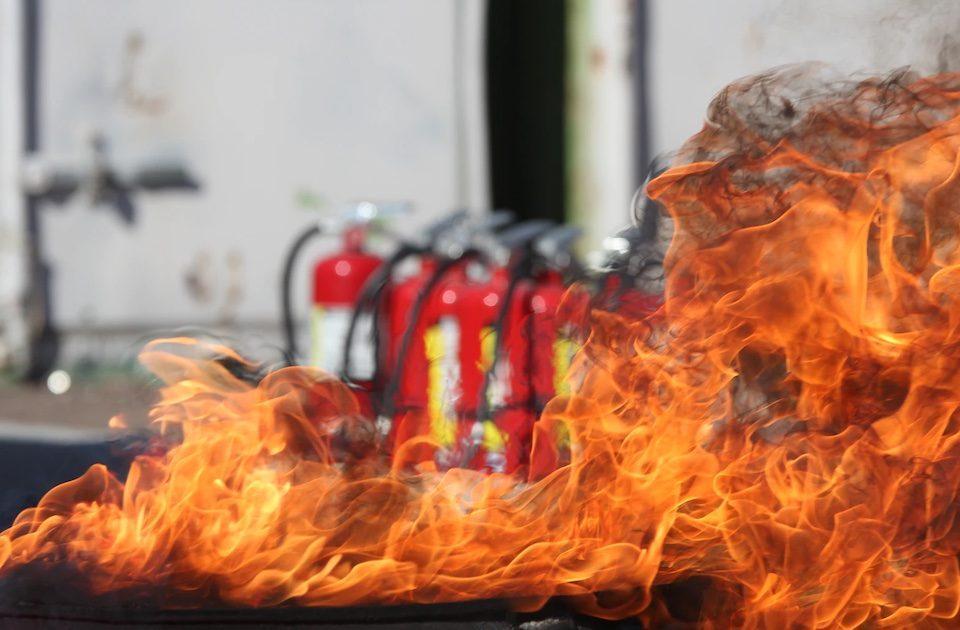 Aggiornamento Antincendio Rischio Alto