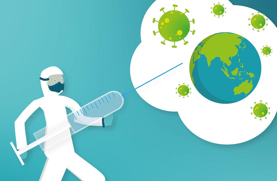 Misure di prevenzione e controllo da COVID-19: varianti e vaccinazione